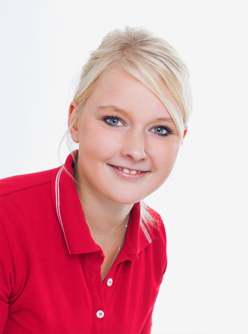 Katharina vom Assistenzteam, Zahnarzt Dülmen